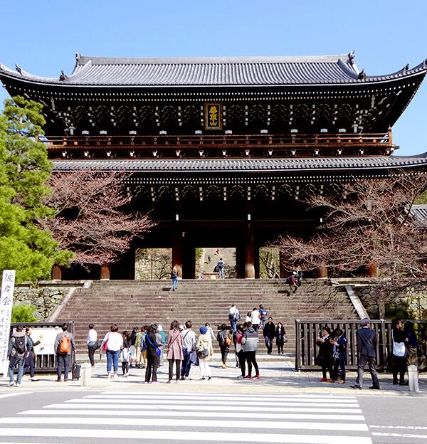 tempio giappone